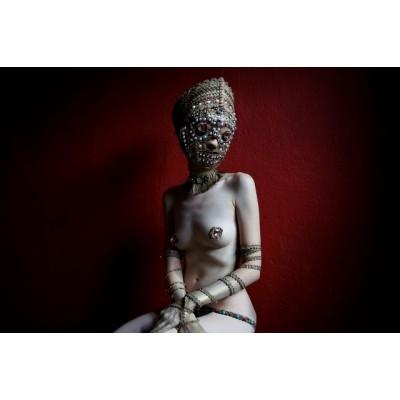 Dorothy Bhawl - Catacomb's treasure