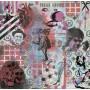 Rab Dauber - Stencil Lover