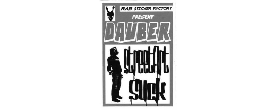 Rab Dauber